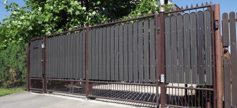Ekrany akustyczne z ogrodzenia akustyczne