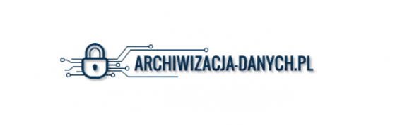 Archiwizacja danych lub odzyskiwanie danych.
