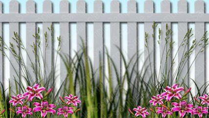 Ogrodzenia plastikowe czemu by korzystać.