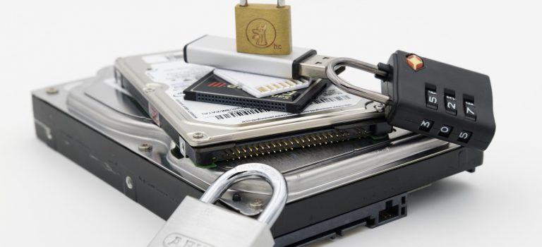 Odzyskiwanie danych z macierzy RAID dodatni system.